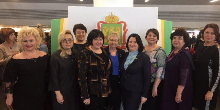 В ККЗ «Пенза» состоялось торжество, посвящённое 81-ой годовщине со Дня образования Пензенской области