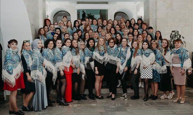 Ульяна Безрукова возглавила молодежный комитет ПРО СЖР